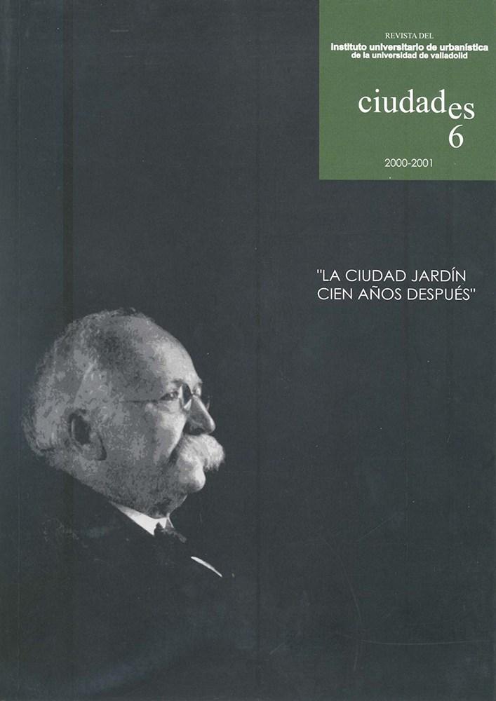 Portada Ciudades 06, 2000-2001